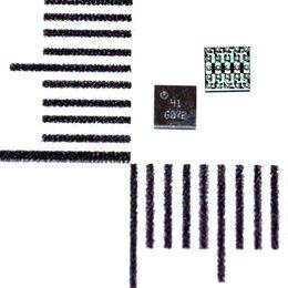 Планшеты - KEYPAD IC Nokia 25pin, 0