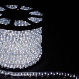 Светодиодные ленты - Дюралайт 30 метров, светодиодная лента, 0