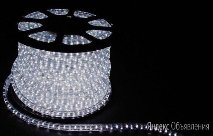 Дюралайт 30 метров, светодиодная лента по цене 8500₽ - Светодиодные ленты, фото 0