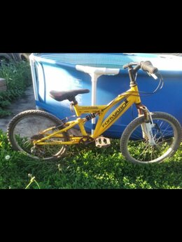Велосипеды - Велосипед бу, 0