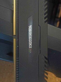 Модули памяти - Оперативная память ddr4 16gb 3000, 0