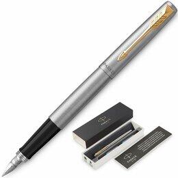 Ручки дверные - Ручка перо PARKER Jotter Stainless Steel GT…, 0