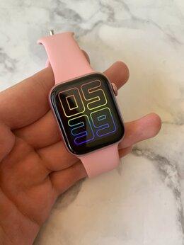 Умные часы и браслеты - Копия Apple Watch 6, 0