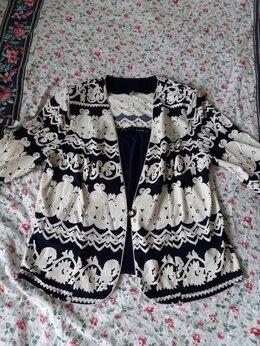 Блузки и кофточки - Кофта 58, 0