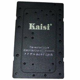 Прочее оборудование   - Карта винтов KAISI iPhone 4, 4s, 5, 0
