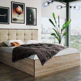 Кровати - Кровать ЛК-2 текс, 0