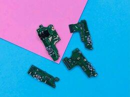 Платы и микросхемы - Нижняя плата для Huawei (Y - серия), 0