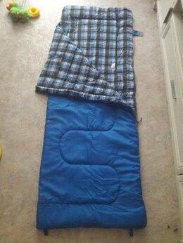 Спальные мешки - Спальный мешок новый, 0