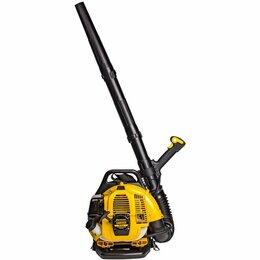 Воздуходувки и садовые пылесосы - Воздуходувка CHAMPION GBR333, 0