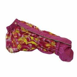 Одежда и обувь - дождевик для таксы для девочки, 0