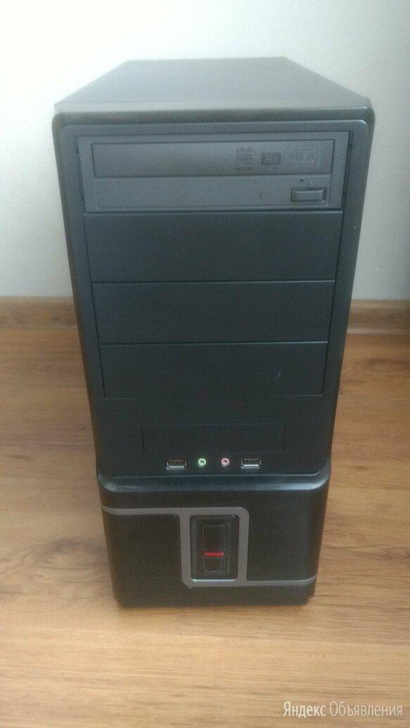 Системный блок по цене 6800₽ - Настольные компьютеры, фото 0