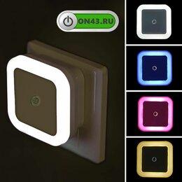 Ночники и декоративные светильники - Ночник автомат, 0