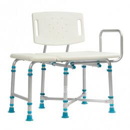 Кресла и стулья - Стул для ванной комнаты Ortonica LUX 665, 0