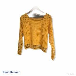Рубашки и блузы - Блузка нарядная, 0