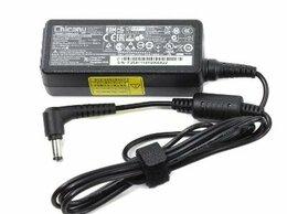 Аксессуары и запчасти для ноутбуков - Блок питания для Acer EX2509-P3ZG, EX2510 19V 2.1A, 0