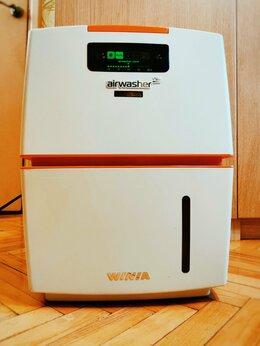 Очистители и увлажнители воздуха - Мойка воздуха Winia, 0