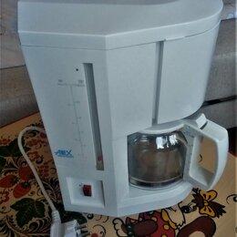Кофеварки и кофемашины - Кофеварка Аnex, 0