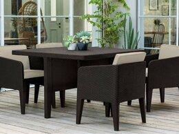 Комплекты садовой мебели - Набор мебели для сада, 0