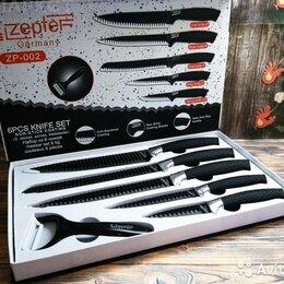 Наборы ножей - Ножи Zp 001/002, 0