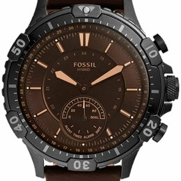 Наручные часы - Гибридные  Смарт Часы Fossil FTW1192 США Новые, 0
