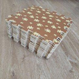 Развивающие коврики - Мягкий коврик Пазл 1500х900 15 сегментов, 0