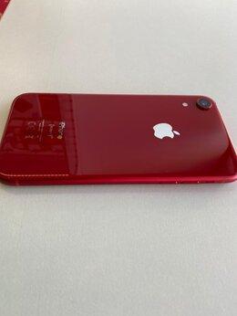 Мобильные телефоны - iPhone Xr 64gb red, 0