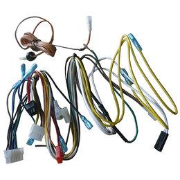 Кабели и провода - Кабельный жгут 30003022A (BH2101240C) ATMO, 0