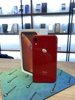 Мобильные телефоны - IPhone XR 128 Gb, 0