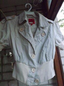 Блузки и кофточки - Блуза-пиджак, 0
