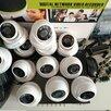 """Комплект видеонаблюдения """"Офис 12"""" по цене 18000₽ - Готовые комплекты, фото 2"""
