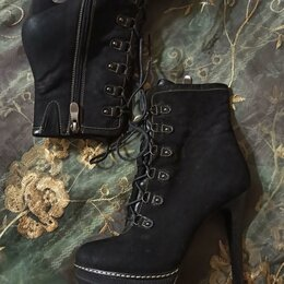 Ботинки - Dr martens ботинки 1460 black, 0