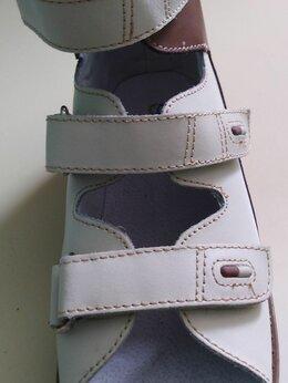 Ботинки - Ортопедические ботинки Ортек, 0