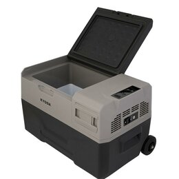 Аксессуары и запчасти - Автохолодильник Kyoda CX30WH-E, 0