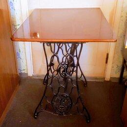 Столы и столики - Винтажный стол SINGER, 0