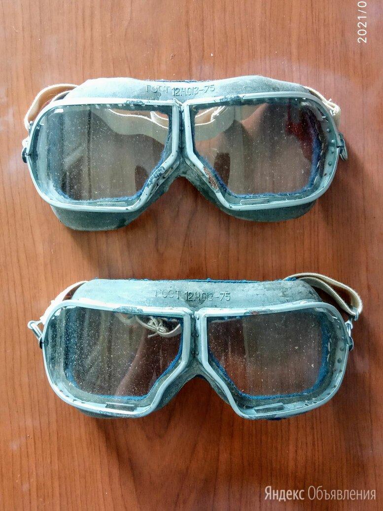 Очки защитные по цене 500₽ - Средства индивидуальной защиты, фото 0
