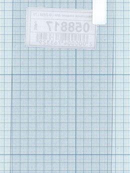 Защитные пленки и стекла - Защитное стекло для LG D325 L70, 0