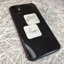 Защитные пленки и стекла - 3D наклейки для телефона и чехлов, 0