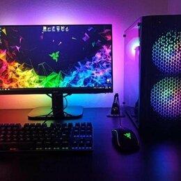Настольные компьютеры - Мощный игровой системный блок - Intel Xeon E5-2640 - 6 ядеp/12 пoтокoв., 0