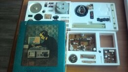 Другое - радиоконструктор ссср радио-80, 0