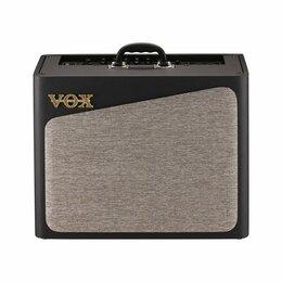 Гитарное усиление - VOX AV30 ANALOG VALVE AMPLIFIER ламповый…, 0