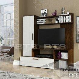 Шкафы, стенки, гарнитуры - Гостиная Евро-2, 0