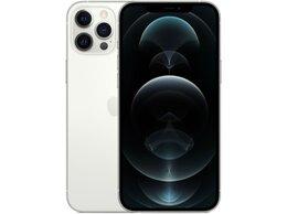 Мобильные телефоны - Apple iPhone 12 Pro Max 128GB silver новый, 0