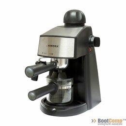 Кофеварки и кофемашины - Кофеварка AURORA AU142, 0