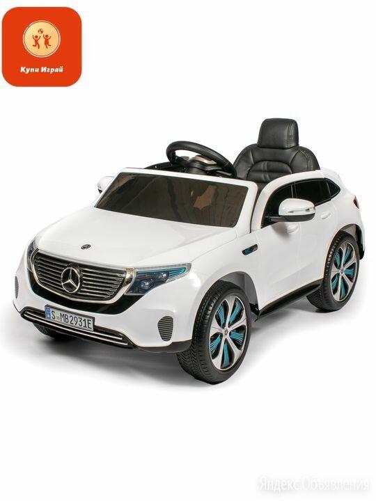 Детские электромобили машинки по цене 21350₽ - Электромобили, фото 0