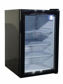 Холодильные шкафы - Шкаф холодильный VIATTO VA-SC68, 0