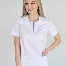 Рубашки и блузы - Блуза «Классик», 0