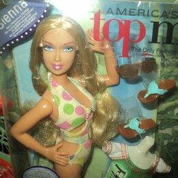 Куклы и пупсы - Кукла America's Next Top Model, 0