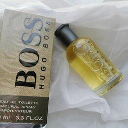 Парфюмерия - Hugo Boss Boss Bottled № 6, 0
