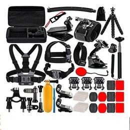 Аксессуары для экшн-камер - Набор аксессуаров для экшн камер, 0