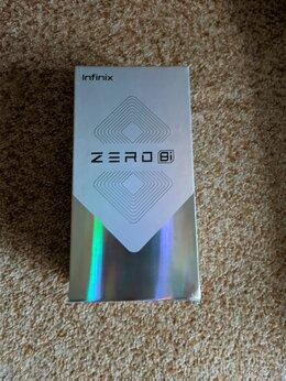 Мобильные телефоны - Infinix zero 8 8/128, 0
